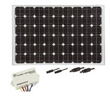 150W Recreational Solar Package