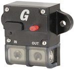 60 Amp Panel Mount Circuit Breaker
