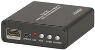 COMPOSITE AUDIO VIDEO TO 4K HDMI UPSCALER CONVERTER