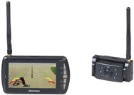 "Wireless 4.3"" Long Range Reversing Camera Kit"