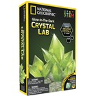 Science Kit - Glow In the Dark Crystal Green