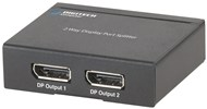 2 Way DisplayPort Splitter