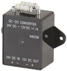 24V to 12V DC Voltage Converter Module