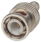 BNC Male CRIMP Plug For RG59