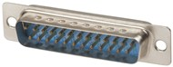 DB25 Male Connector - Solder