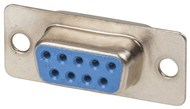 DB9 Female Connector - Solder