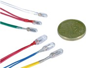 1.5V Mini Lamps - Large