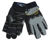 Championship MarineTech Racing Gloves - Full Finger - Extra-Extra Large