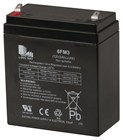 Spare 12V 3Ah SLA Battery to suit AM4095/CS2492/97