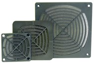 60mm Plastic Fan Guard / Filter Kit