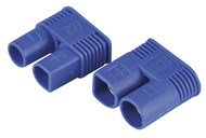 EC3 Bullet Connectors - Plug and Socket