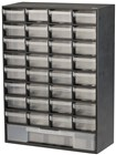 33 Drawer Parts Cabinet
