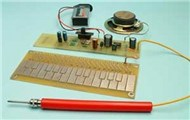 Instructions to suit SC2 Project - KJ8214 Electronic Organ