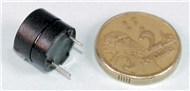 Mini PC Mount Buzzer 9-14V