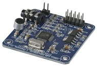 Arduino Compatible MP3 Recording Module