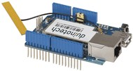 Arduino Compatible Yun Wi-Fi Shield