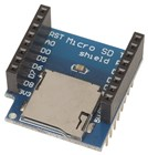 Micro SD Card Shield for Wi-Fi Mini