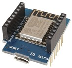 WiFi Mini ESP8266 Main Board