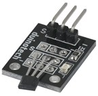 Arduino Compatible Hall Effect Sensor Module