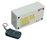 Rolling Code Infrared Keyless Entry System