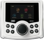 GME AM/FM Marine Stereo with Bluetooth, USB and Aux Input GR350BTW