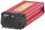 800W (2000W) 12VDC to 240VAC Modified Sinewave Inverter with USB