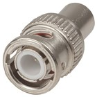 BNC Male CRIMP Plug For RG6