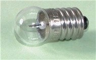 4.8V Krypton Torch Globe