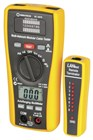 2 in 1 Network Cable Tester and Digital Multimeter