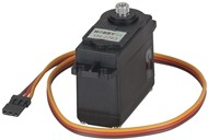Servo Motor - Standard 6 Volt with Metal Gear - 13kg