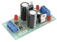Universal Power Supply Regulator