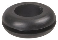 12.7mm Rubber Grommets - Cable DIA 9.5mm