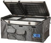 Grey Insulated Cover for 22L Brass Monkey Portable Fridge