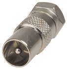 Adaptor F59 Plug - Belling-Lee