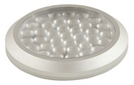Circular 36 x LED 190 Lumen Cabinet Light with Touch Switch