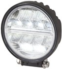 "5"" 2,272 Lumen Round LED Vehicle Floodlight"