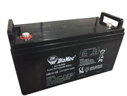 12V 120Ah AGM Deep Cycle Battery