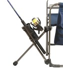 Rod holder - Camping Chair Mount