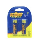 AA Alkaline - Eclipse Batteries - Pk. 2