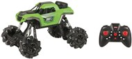 1:16 R/C Rock Crawler with Sideways Drift