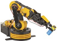 Robot Arm Kit with Controller
