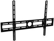 Economy Ultra-Thin LCD TV Wall Bracket with 10 Degree Tilt