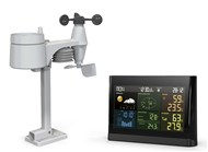 Digital Weather Station with Colour Display