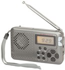 Multiband FM/MW/SW Pocket Radio