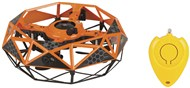 Obstacle Avoidance Quadcopter