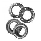 16MM Stainless Steel Eyelet/Washers - Pack of 10