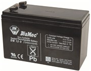 12V 9Ah SLA Battery