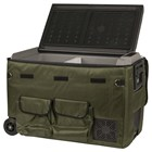 Green Insulated Cover for 60L Brass Monkey Portable Fridge