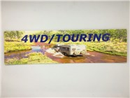 Resellers sign 4WD/TOURING