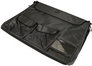 Grey Insulated Cover for 60L Brass Monkey Portable Fridge